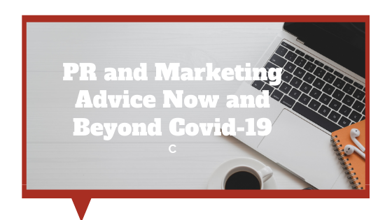 PR and Marketing Beyond Covid-19 (2)
